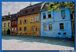 Title: Old houses