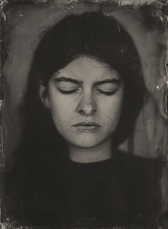 Collodion world of mine
