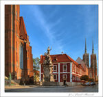 Title: Postcard from Wroclaw...nikon d40