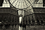 Title: made in italy_Galeria Vittorio EmanueleSony DSLR Alpha-100