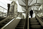 Title: stairs and laddersSony DSLR Alpha-700