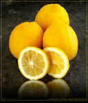 Title: Lemon from my kitchen