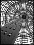 Title: Shot Tower and Dome