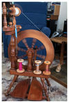 Title: Spinning Wheel SpinningCanon 5D