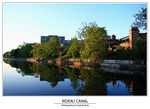 Title: Rideau Canal