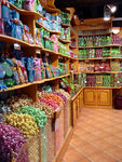Title: Candy Store