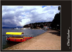 Title: _ Ohrid harbour _Samsung Digimax S850