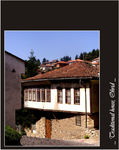 Title: _ Traditional house, Ohrid _Samsung Digimax S850