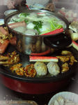 Title: Chinese New Year Steamboat