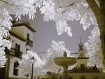 Title: Madrid in IR #4. Villaviciosa de Odon