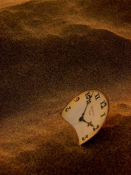 Sand of Time