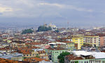 Title: Bursa city