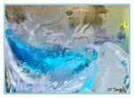 Title: �glass of ice��Nikon D40X