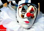 Title: �clown��
