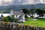 Title: Scottish farmhousePentax K10D