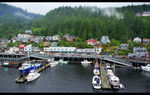 Title: Ketchikan Harbour