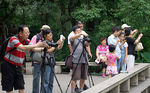 Title: Photographers in actionPentax K10D
