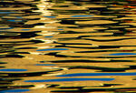 Title: golden reflectionPentax K3