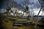 Title: Island StairsNikon D-50