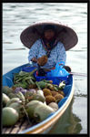 Title: Padian selling local fruits