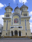 Title: Orthodox church