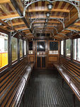 Title: Old tram