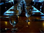 Title: Dining Table