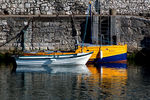 Title: Carnlough Harbour