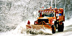 Title: Snow-plough!Olympus IS2Dlx 35-105 mm