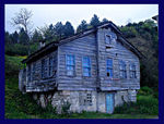 Title: Old House of Cide