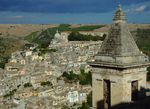 Title: The beauty of Ragusa