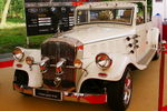 Title: car collection exhibition in Binh Duong