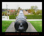 Title: Sherbrooke Hussars CanonCanon A710 IS