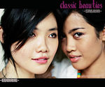 Title: classic beauties