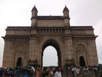 Title: Gateway of India