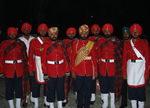 Title: The Gallant Sikhs