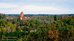 Title: Sigulda - Past meets present 3Canon G6