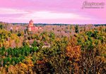 Title: Sigulda - Past meets present 4Canon G6