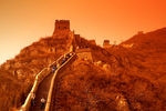 Title: The GreatWall of China