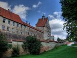 Title: Trausnitz Castle