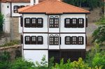 Title: Old Safranbolu HouseCanon EOS 40D