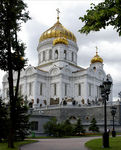 Title: Cathedral of Christ the SaviourPentax istD