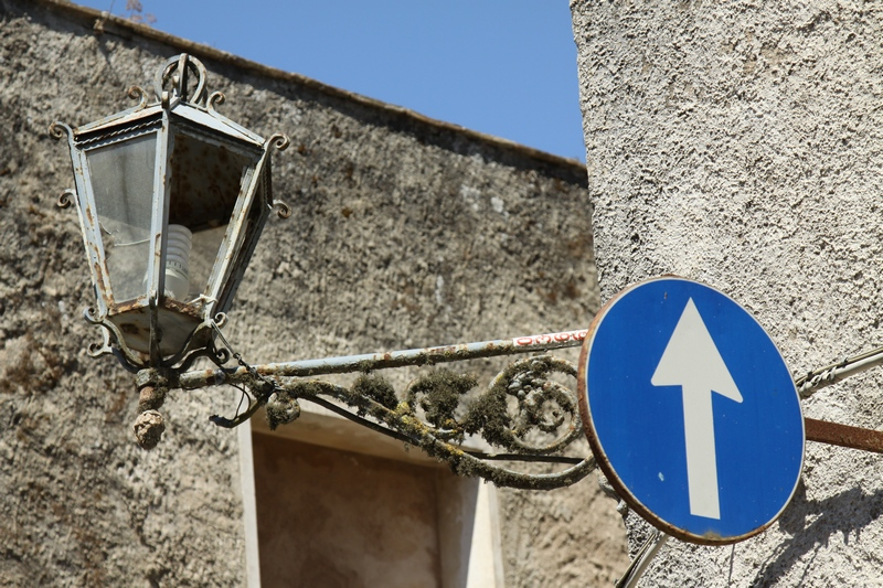 The work of time in Erice