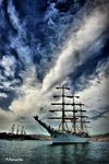 Title: HISTORICAL SEAS TALL SHIPS REGATTA 2010