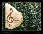 Title: Music was my first love.....