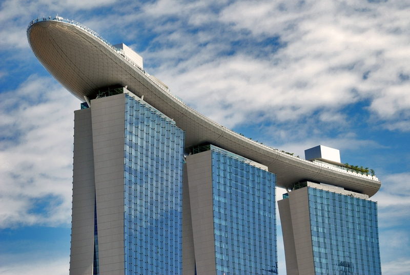 Marina Bay Sands (3)