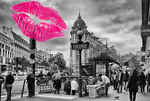 Title: Kiss from Paris