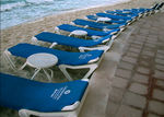 Title: Beach ChairsNikon Coolpix 5700