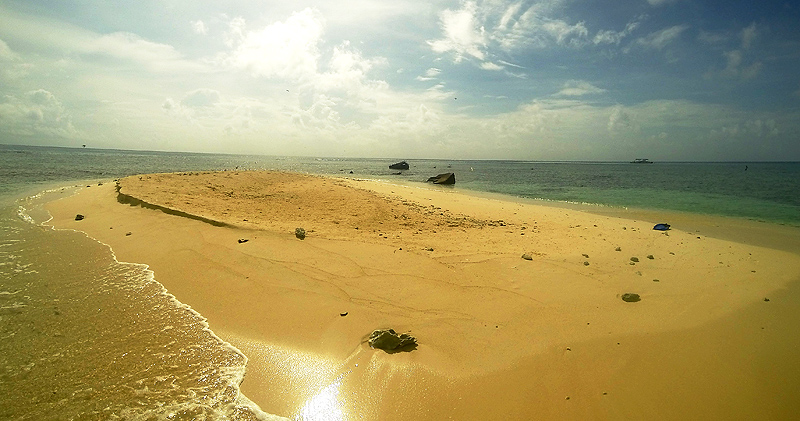 Sargent's Cay