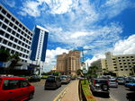 Title: Kuching : The city